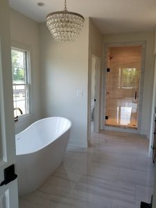 Tile Gallery Fishers, IN | Custom Floors