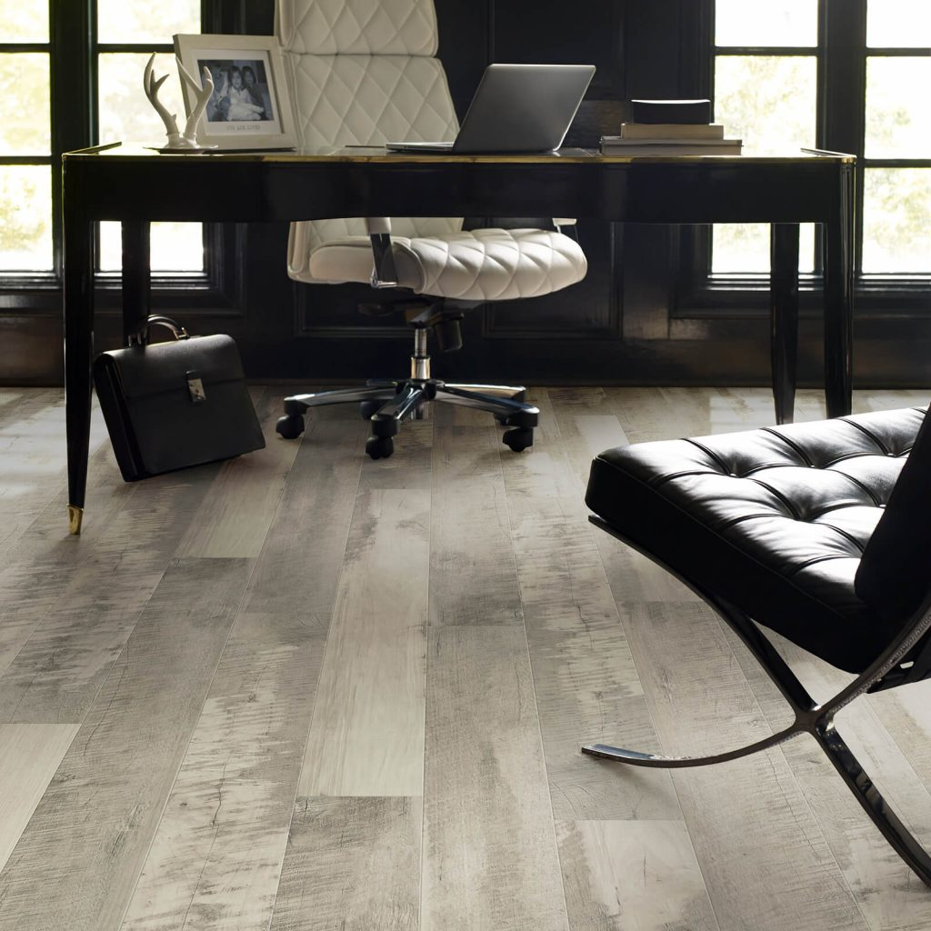 5 Tips to Design Your Home Office | Custom Floors