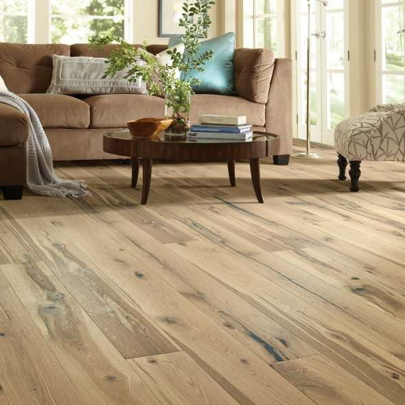 Hardwood Flooring Fishers, IN | Custom Floors