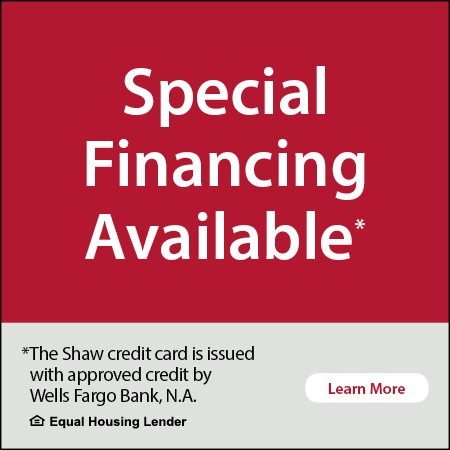 Special Financing available | Custom Floors