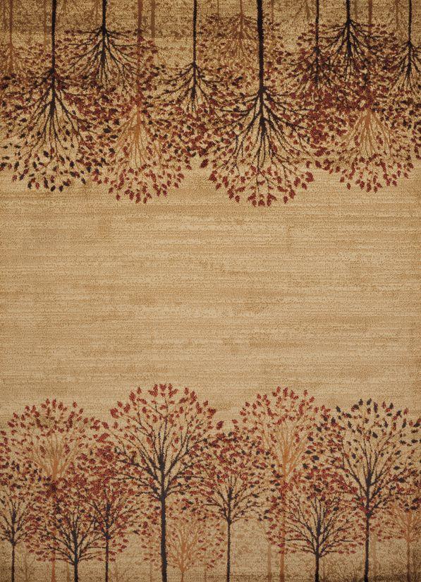 Festive Seasonal Rugs | Custom Floors