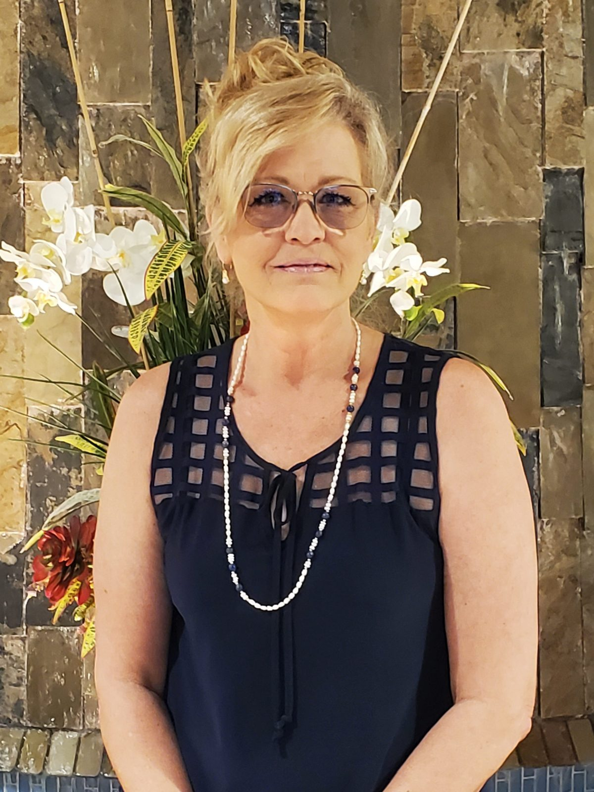 Janice Workman[1]